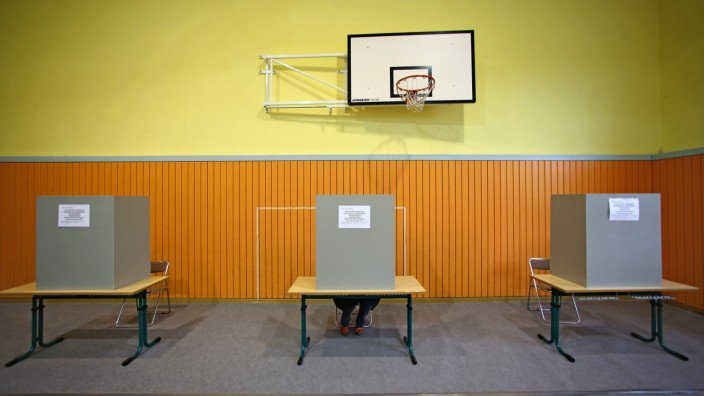 Landtagswahl Sachsen; 6A5C3C68-4DB6-44D8-8E6D-5D120E9458B1