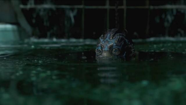 The Shape of Water Szenenbild