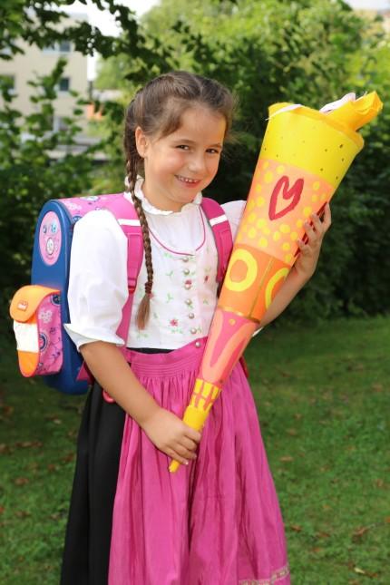 Großer Tag für kleine Kinder; Großer Tag für kleine Kinder
