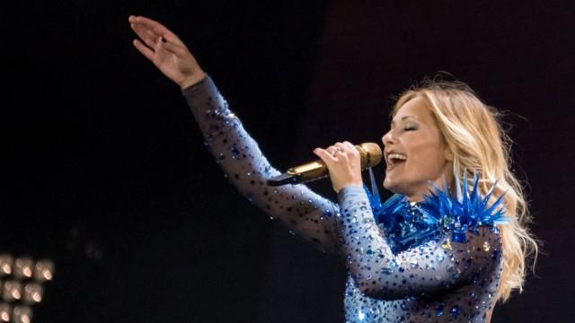 Helene Fischer bei ihrer Deutschland-Tournee