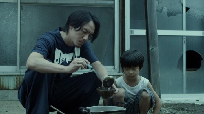 Der Film 'Mr. Long' kommt am 14. September in die Kinos