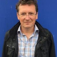 Portrait  Matthias Köpf