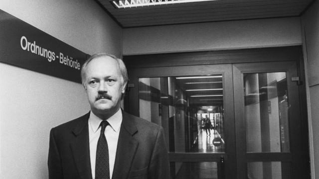 Hans-Peter Uhl, 1989