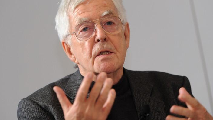 Architekt Albert Speer junior gestorben