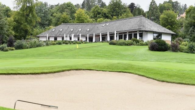 Feldafing Golfplatz