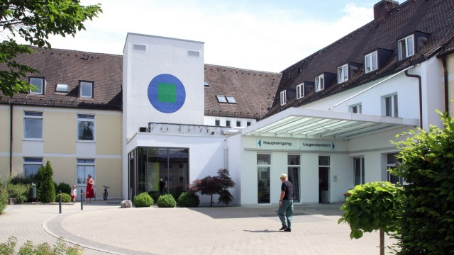 Krankenhaus Seefeld