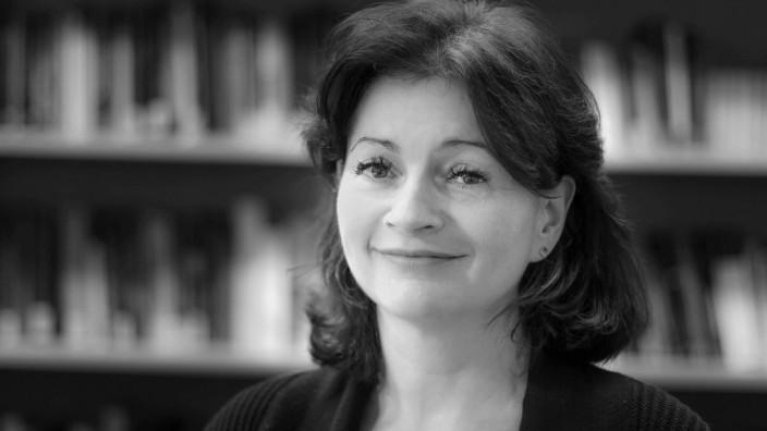 """Kriminalität unter Flüchtlingen: Tatjana Hörnle, 53, ist Professorin für Strafrecht und Rechtsphilosophie an der Humboldt-Universität in Berlin. Sie gilt als führende Sexualstrafrechtlerin in Deutschland und war maßgeblich in die """"Nein ist Nein""""-Debatte involviert."""