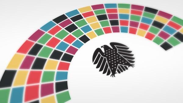 Teaserbild Ergebnisse Bundestagswahl