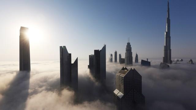 *** BESTPIX *** General Views of Dubai