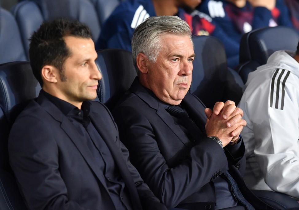 Paris St. Germain - Bayern München