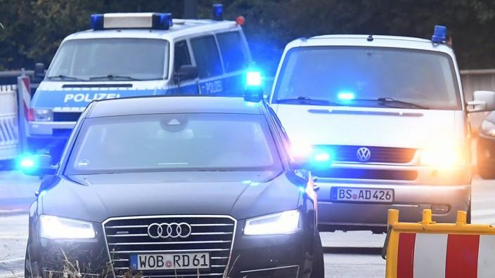 Prozess gegen Abu Walaa in Celle