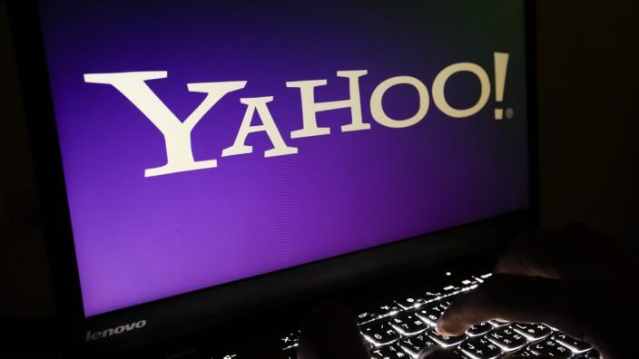 Alle drei Milliarden Nutzerkonten bei Yahoo 2013 gehackt