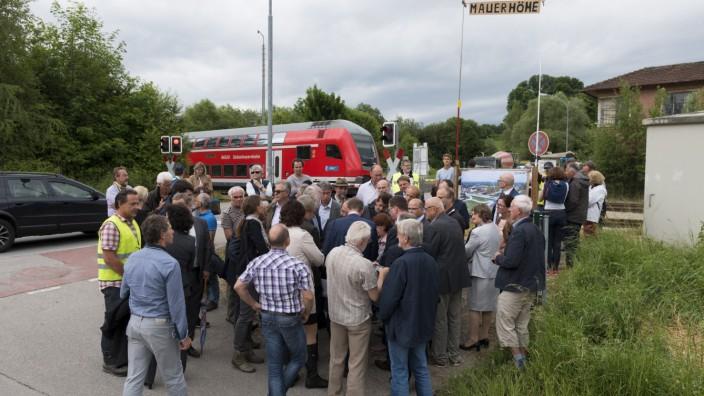 Petitionsausschuss des Deutschen Bundestages in Dorfen