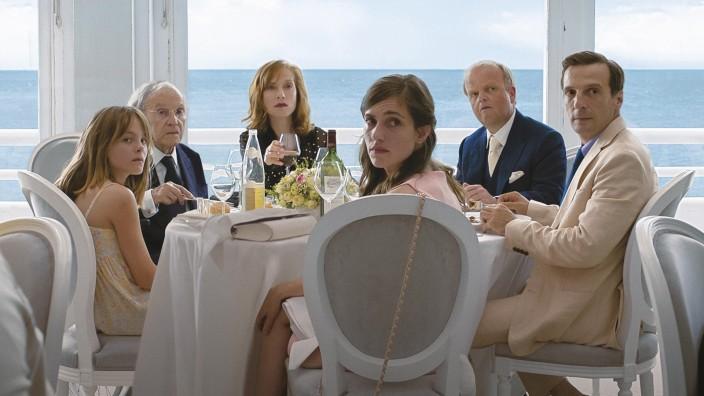 Pressebilder Festival de Cannes (nur zur aktuellen Berichterstattung über das Filmfest 2017)