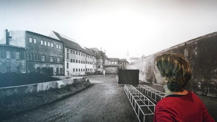 Ehemaliger Jugendwerkhof Torgau