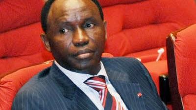 Putschversuch in Guinea: Ministerpräsident Ahmed Tidiane Souare sagt, seine Regierung sei weiter im Amt.