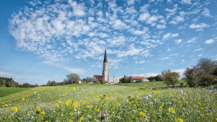 Wallfahrtskirche Schildthurn