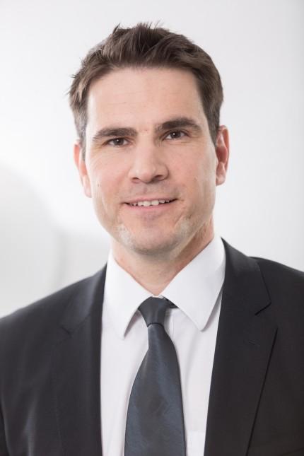 Thomas Eberl Geschäftsführer