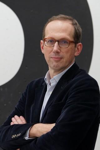 Christoph Lieben-Seutter in München, 2016