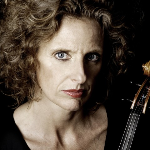 Beate Spingorum Münchner Philharmoniker Orchestervorstand