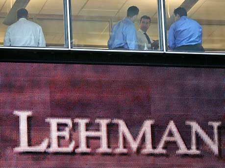 Bayerische Landesbank, BayernLB, Lehman Brothers, AP