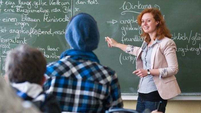 Praxisschock vorbeugen - Anti-Stress-Tipps für angehende Lehrer