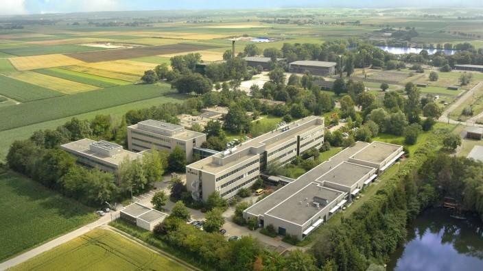 Langengeisling: Im Wiweb der Bundeswehr geht es - nicht nur - um besondere Textilien und um Ersatzteile aus dem 3D-Drucker.