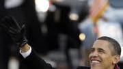 Mit Schal, Charme und Krawatte, Stilkritik Barack Obama
