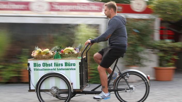 Umwelt-und Verkehrsausschuss: Mit Bonus von der Stadt können sich Dachauer ein Pedelec oder ein Lastenfahrrad zulegen.