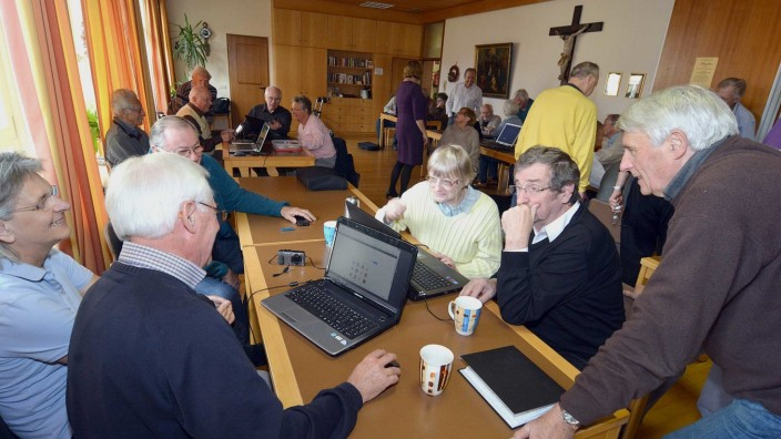 PC für Senioren