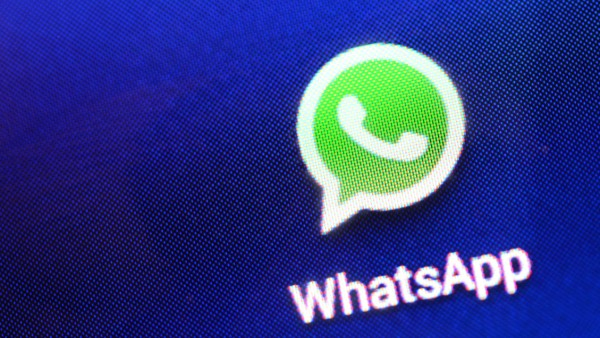 ´WhatsApp""