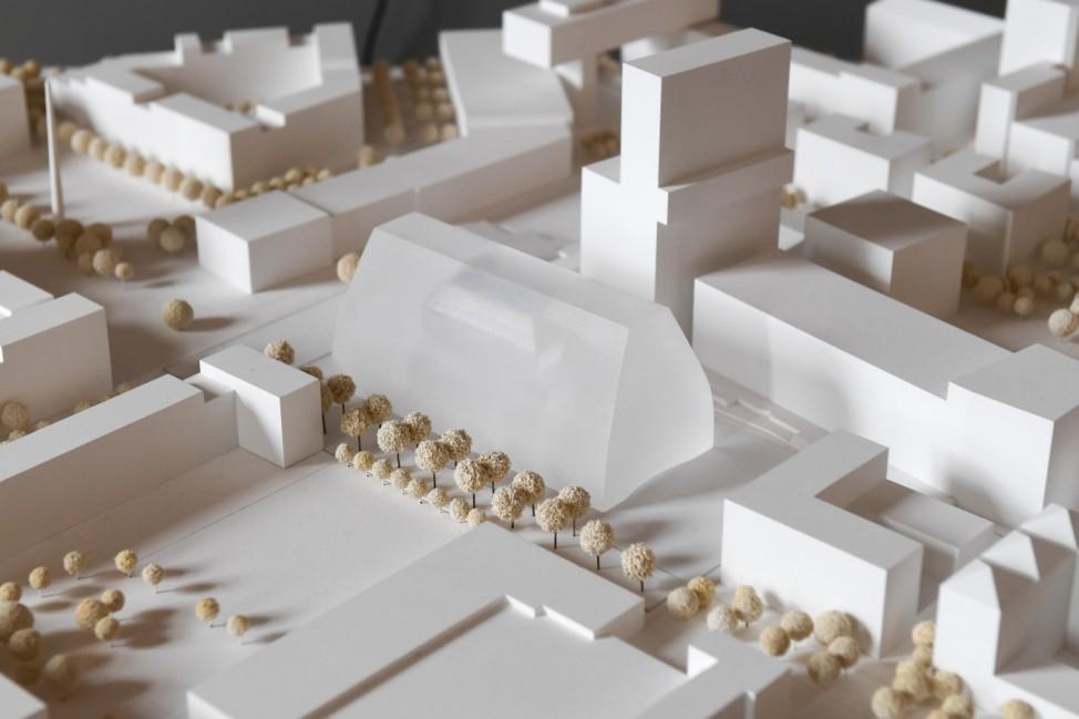Entscheidung für neues Münchner Konzerthaus