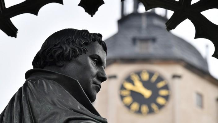 500 Jahre Reformation