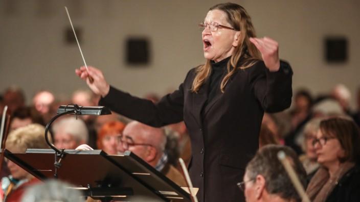 Schubert-Messe