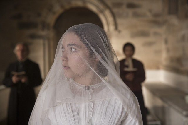 Kinostart - 'Lady Macbeth'