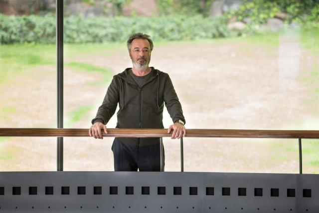Kinostart - 'Der Nobelpreisträger'