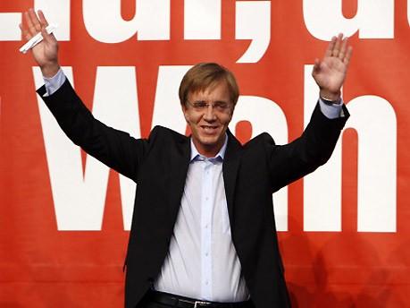 Dietmar Bartsch, dpa