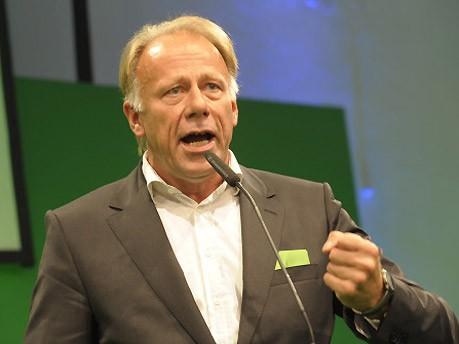 Jürgen Trittin, AP