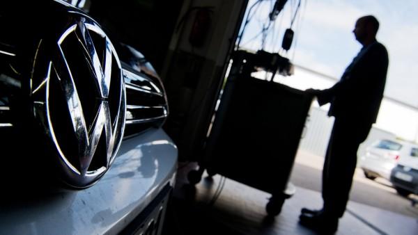 VW-Diesel-Affäre