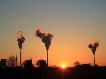 Klimaschutz: Zu wenig, zu spät, zu langsam