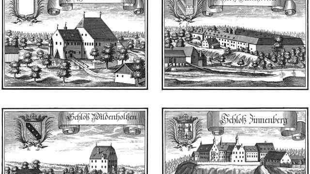 Schloss Ottenhofen