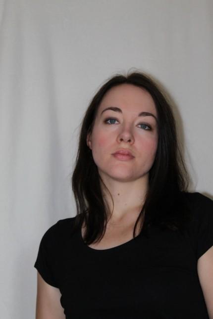 Blogger Katharina Herrmann