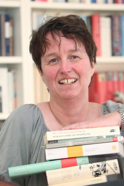 Blogger Birgit Böllinger