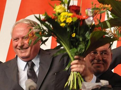 Oskar Lafontaine, dpa