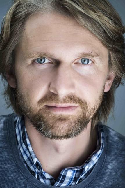 Schauspieler Thomas Peters