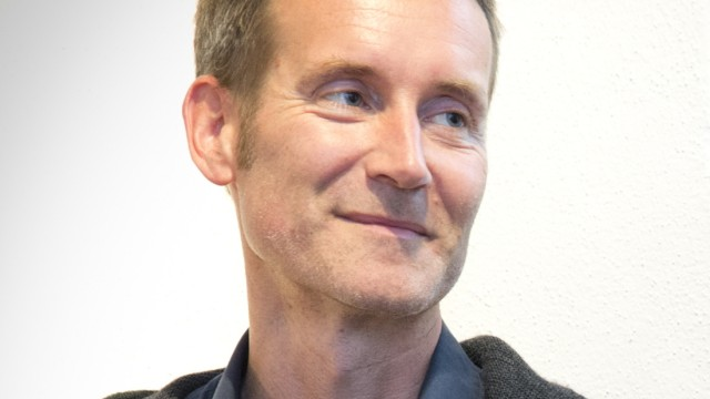 Olching: KOM - Markus Büchler / Grüne