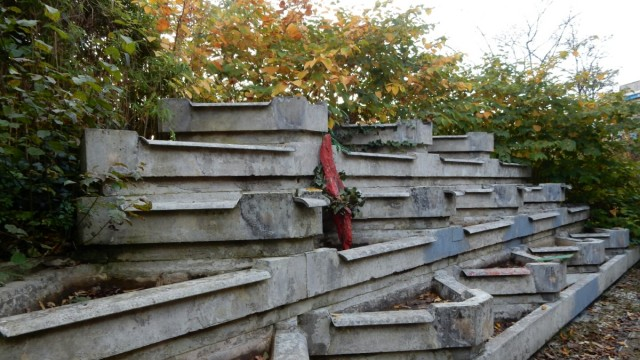 Skulpturengarten Neuperlach