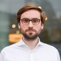 Portrait  Bastian Brinkmann