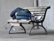 Psychiatrie: Ohne Zuhause, ohne seelischen Halt