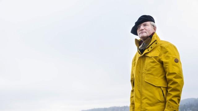 Volkskrankheit: Fünf Jahre ist Hans Martin Schroeder evangelischer Pfarrer in Starnberg, als er die Alzheimer-Diagnose bekommt. Er wäre gern länger geblieben, doch die Erkrankung zwingt den heute 60-Jährigen zum Rückzug. Am vergangenen Wochenende hat ihn die Gemeinde mit einem Festgottesdienst verabschiedet.